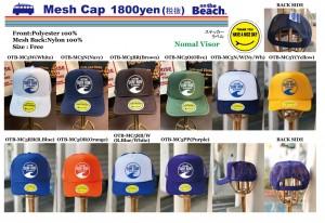OTB-MESH-CAP1
