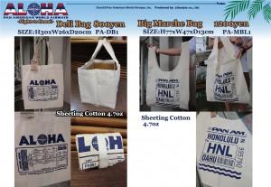 PA BAG3 -Flights to Hawaii-