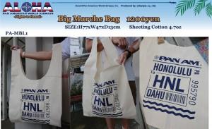 PA BAG4 -Flights to Hawaii-